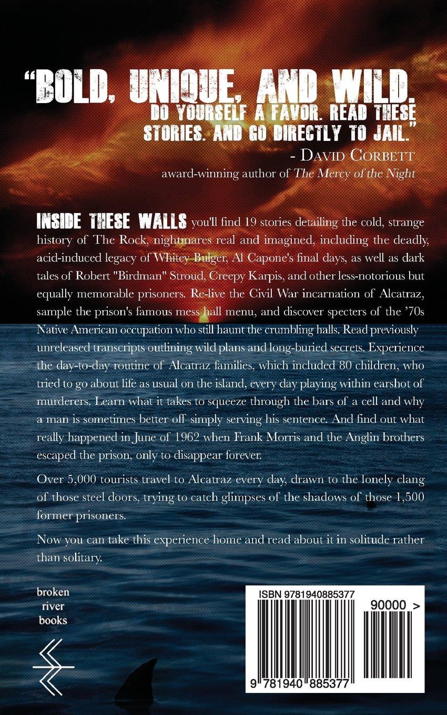 Hard Sentences: Crime Fiction Inspired By Alcatraz: David James Keaton, Joe  Clifford: 9781940885377: Amazon: Books