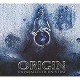 Unparalleled Universe (Digipak)