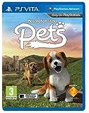 PlayStation Pets (Playstation Vita)