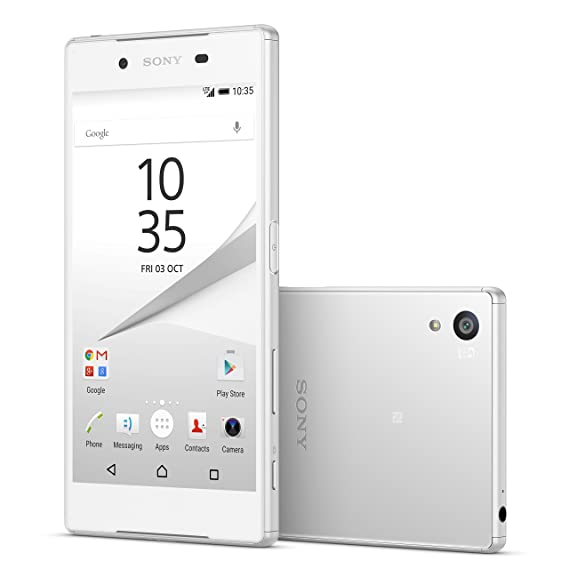 smartphone sony xperia z5 compact