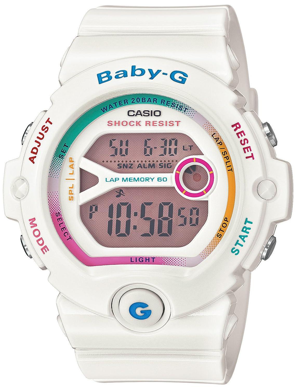 Babyg Casio T Baby G Bga 185fs 7a 2016 Collection Womens Sports Watch 185 4a