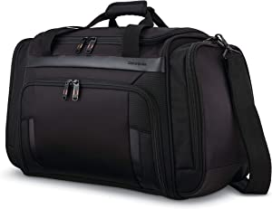 Samsonite Pro Softside Duffel Bag, Black, One Size