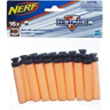 Nerf N-Strike Suction Dart, 16-Pack