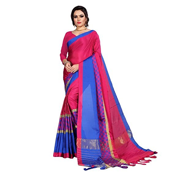 396d961912c RK FASHION EXCLUSIVE DESIGN ORA SILK SAREE: Amazon.in: Clothing &  Accessories
