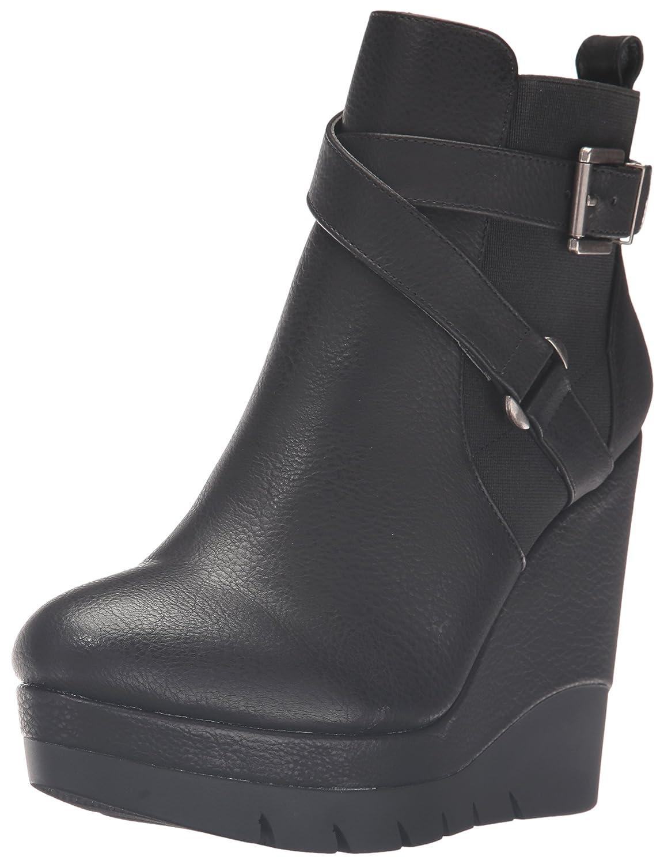 Sbicca Women's Freespirit Boot B01ESOWDK8 6.5 B(M) US|Black