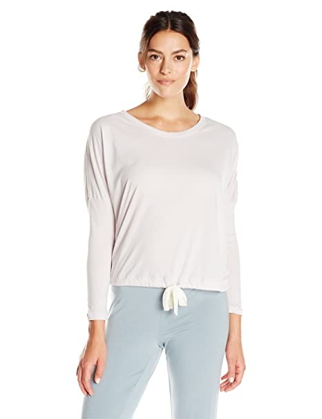 81e2f0d42d5 Eberjey Women s Heather Slouchy Tee  Amazon.ca  Clothing   Accessories