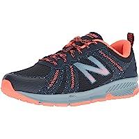 New Balance Wt590v4, Zapatillas de Running para Asfalto para Mujer