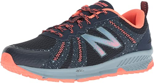 new balance femme course trail