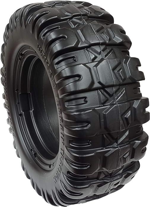 Power Wheels J4394-2529 Wheel