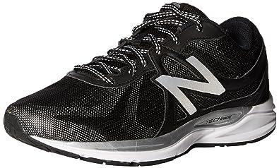 New Balance Damen W580V5, schwarz, 39 EU: : Schuhe