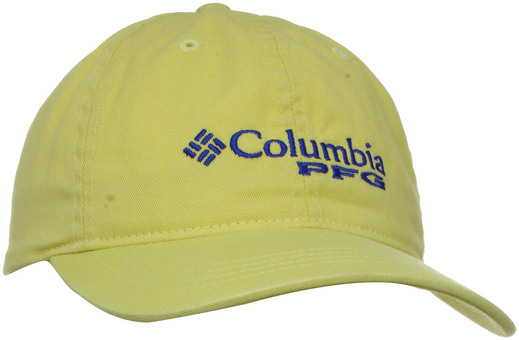 Columbia Men's PFG Bonehead Ball Cap