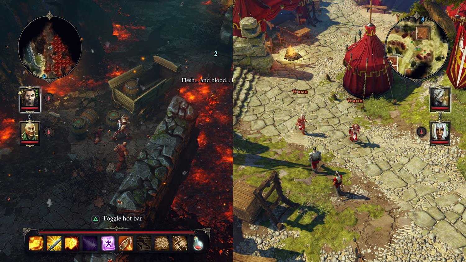Divinity Original Sin: Enhanced Edition [Importación Alemana]: Amazon.es: Videojuegos
