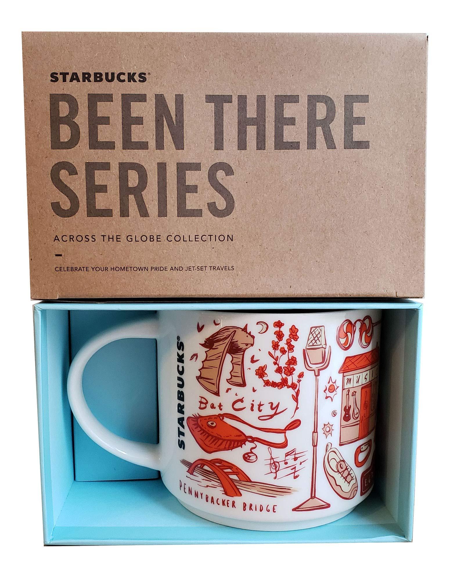 Starbucks Austin Coffee Mug - Been There Series by Starbucks (Image #2)