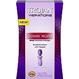 Trojan Power Wand Deep Vibrations Massager