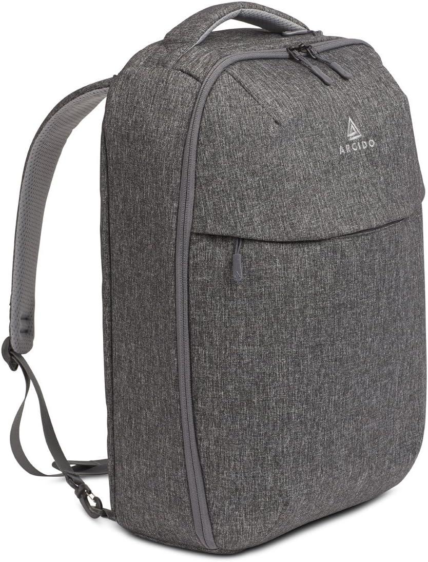 Arcido Saxon Backpack: 45 x 33 x 20 cm Equipaje de mano / mochila ...