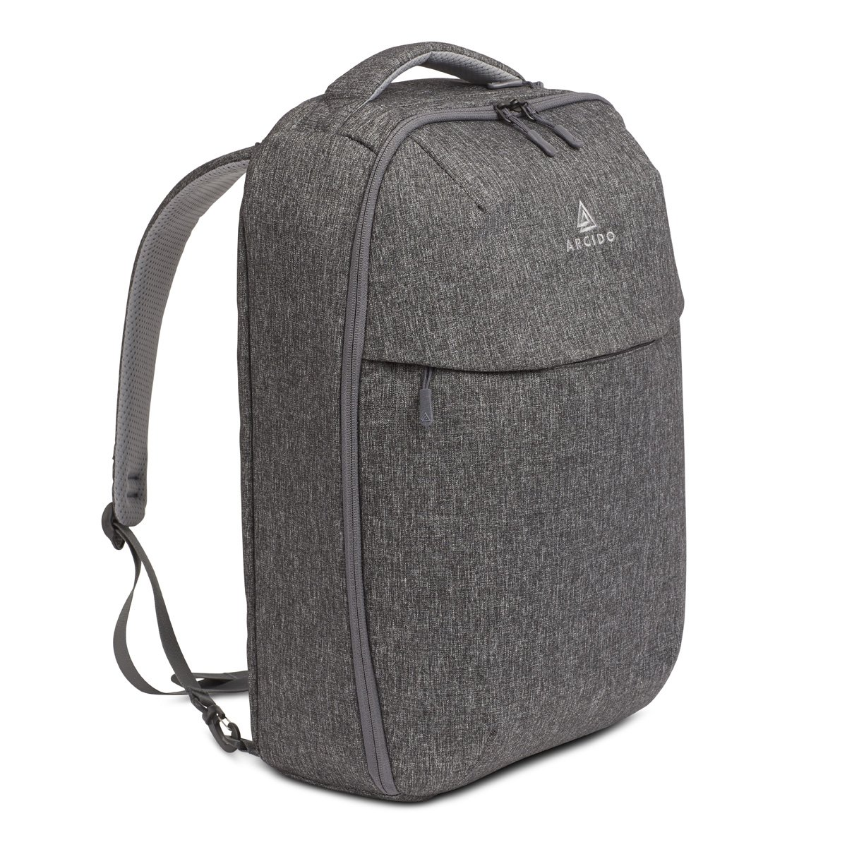 23f073120f Arcido Saxon Convertible Backpack for Travel - Hybrid Airline Approved Carry  On Backpack Day Bag Backpack Backpack Briefcase - Fits Laptops Up To 15  Inches ...