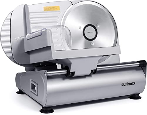 CUSIMAX-Meat-Slicer-Electric-Food-Slicer