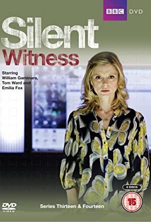 Silent Witness Series 17 Full Episodes
