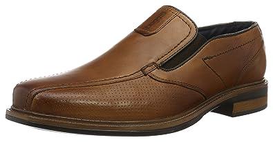 Bugatti 311152601100, Mocasines para Hombre: Amazon.es: Zapatos y complementos