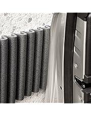 Paragolpes de pared Mondaplen (protector columnas garaje, coche): tiras de espuma protectoras