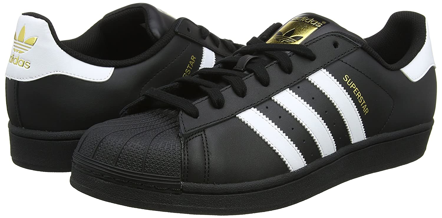 low priced 711d9 67936 adidas Originals Superstar, Zapatillas Unisex Adulto  Amazon.es  Zapatos y  complementos