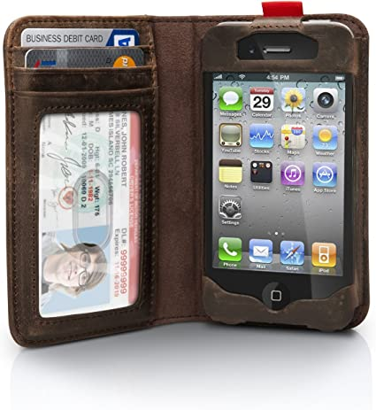 cover a libro iphone 4s