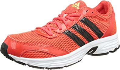 adidas Vanquish 6 - Zapatillas de Correr de Material sintético Hombre, Color Rojo, Talla 49 1/3: Amazon.es: Zapatos y complementos