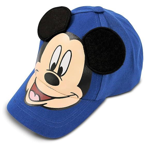 Disney - Gorra de béisbol 3f55aa35eea