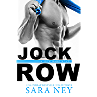 Jock Row (Jock Hard Book 1) (English Edition)