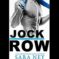 Jock Row (Jock Hard Book 1) (English Edition)