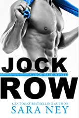 Jock Row (Jock Hard Book 1) Kindle Edition