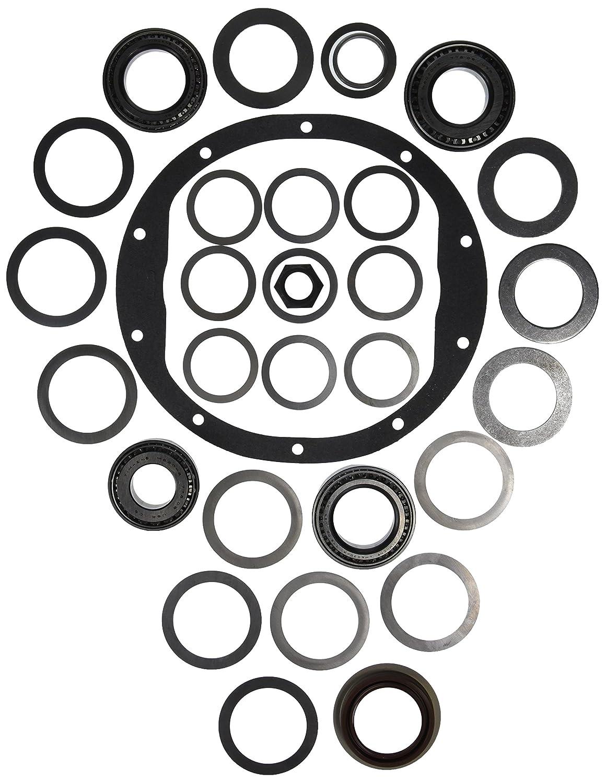 Motive Gear R10RLMKT Master Bearing Kit with Timken Bearings (GM 8.5' 8.6' '99-'08)