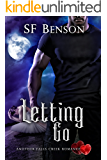 Letting Go (Another Falls Creek Romance Book 3)