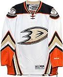 Anaheim Ducks 2015-16 Road White Reebok Premier Jersey