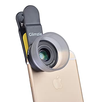 Glimzie Macro Lens for Smartphone | Additional Lens |: Amazon co uk