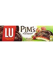 Lu Fraise Le Paquet 150 g Pim'S