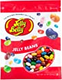 Jelly Belly 49 Assorted Flavors Jelly Beans - 1 Pound (16 Ounces) Resealable Bag - Genuine, Official, Straight from the Source