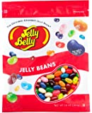 Jelly Belly 49 Assorted Flavors Jelly Beans - 1 Pound (16 Ounces) Resealable Bag - Genuine, Official, Straight from the…