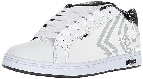 Etnies Metal Mulisha Fader - Zapatillas de Skate Hombre: Etnies: Amazon.es: Zapatos y complementos