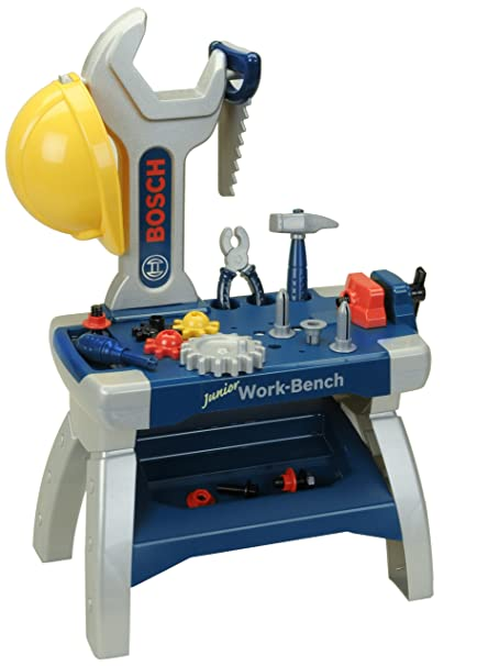 Ideas About Bosch Childs Tool Bench Onthecornerstone