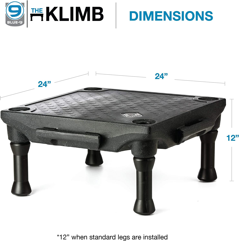 Blue-9 Sports Klimb, Color Negro: Amazon.es: Productos para mascotas