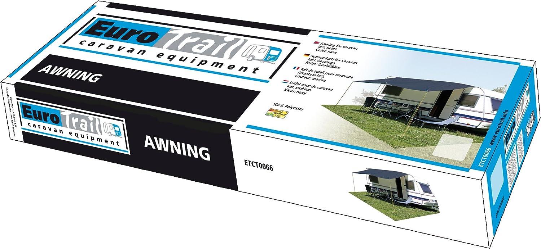 Euro Trail Sun Shade Basic 450X240/CM Caravan