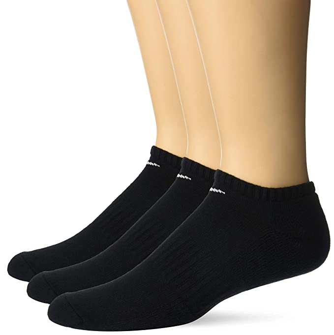 Amazon.com: Nike Everyday Cushion No Show - Calcetines: Clothing