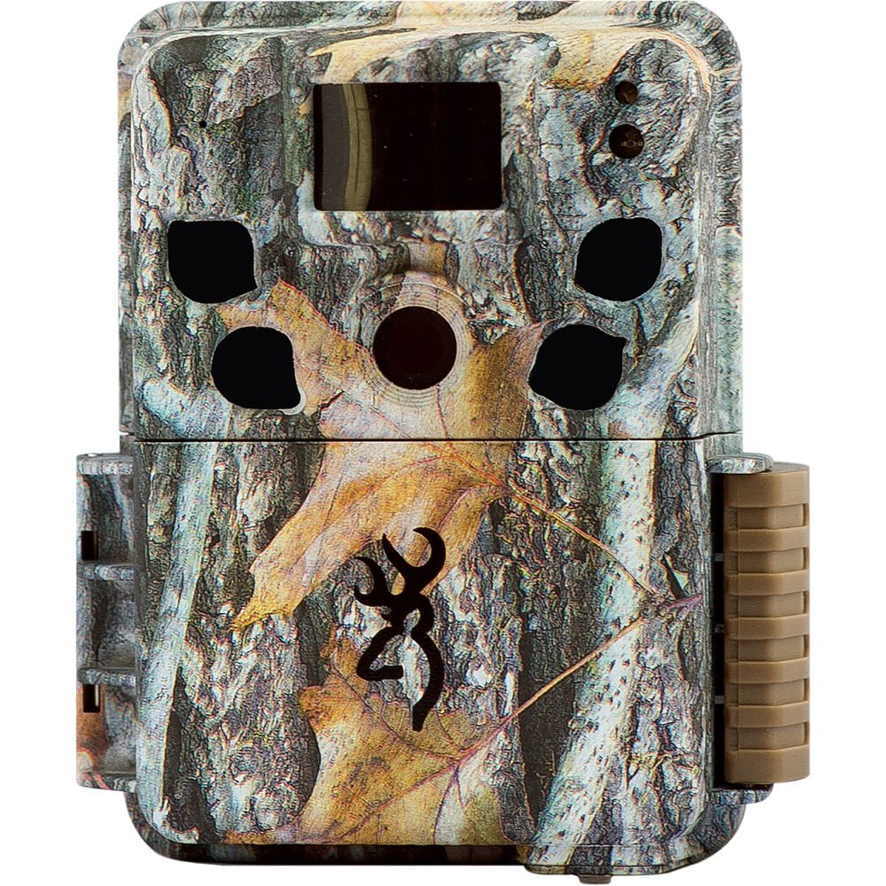 Browning Dark Ops HD Pro Trail Camera BTC-6HDP with 16GB Memory Card and Focus Card Reader by Browning Trail Cameras (Image #2)
