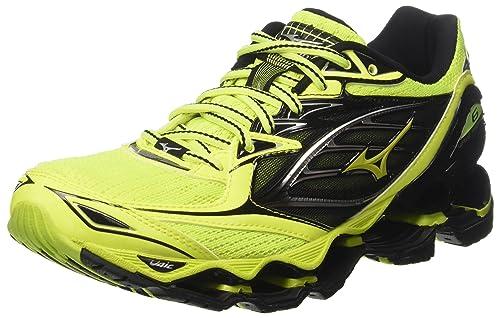 zapatillas de correr mizuno