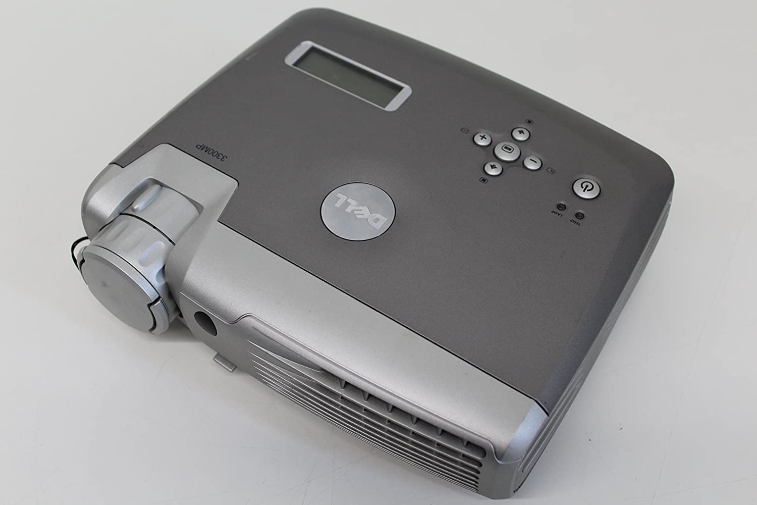 Dell 3300MP DLP Front Projector