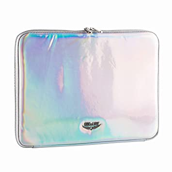 Chic & Love Shimmering CH - Funda para Laptop de 13
