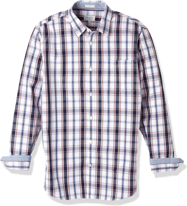 Pepe Jeans Evan Camiseta para Hombre