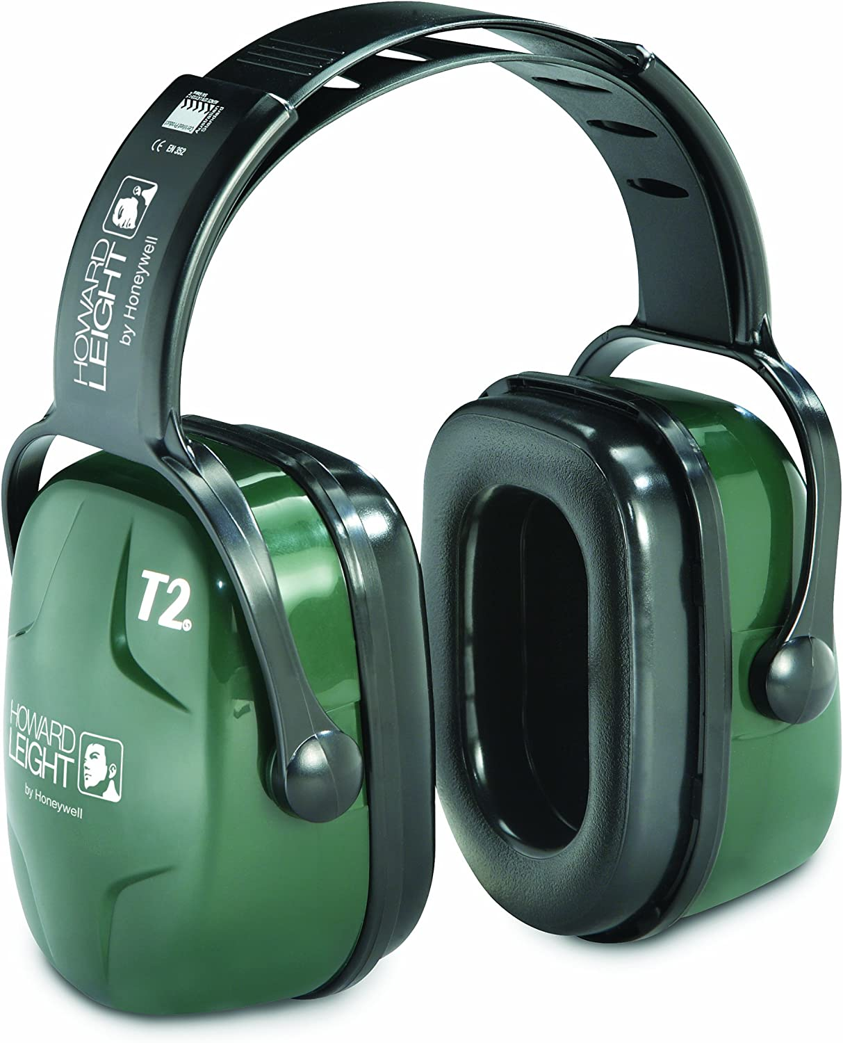 Howard Leight by Honeywell Thunder Series T2 Dielectric Safety Earmuff (1010929)