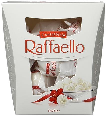 Ferrero Raffaello,8er Pack (8x 230 g Packung): Amazon.de ...
